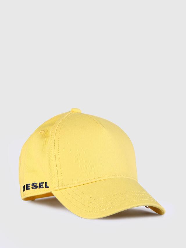 Diesel - FREBIX, Jaune - Other Accessories - Image 1