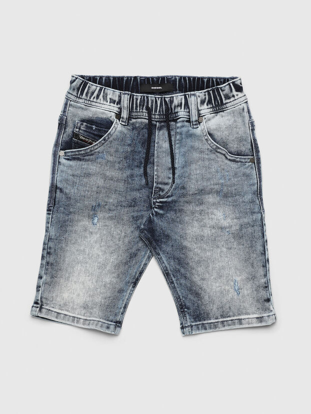 KROOLEY-NE-J SH, Bleu Clair - Shorts
