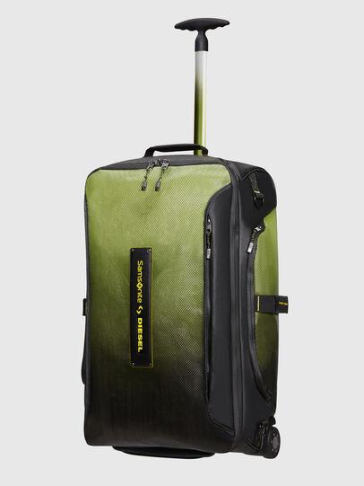 Diesel - KA2*69009 - PARADIVE, Noir/Jaune - Sacs de voyage à roulettes - Image 1