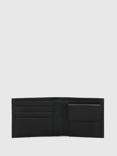 Diesel - HIRESH S, Noir/Blanc - Petits Portefeuilles - Image 3