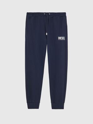 P-TARY-LOGO, Bleu - Pantalons