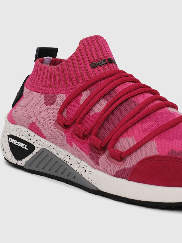 Diesel - S-KB SL W, Rose - Baskets - Image 5