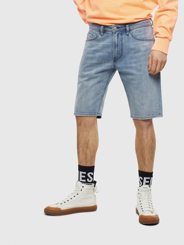 THOSHORT, Bleu Clair - Shorts