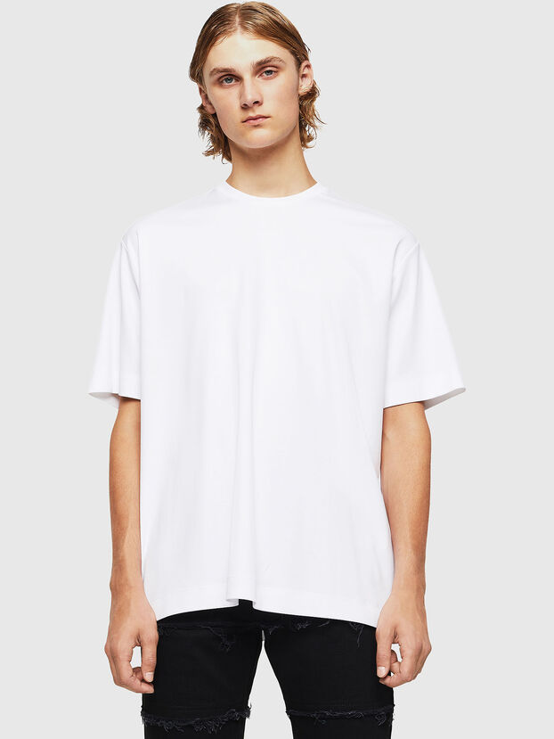 TEORIALE-X3, Blanc - T-Shirts