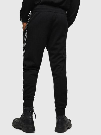 Diesel - K-SUIT-C, Noir - Pantalons - Image 2