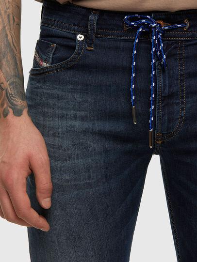 Diesel - Thommer JoggJeans® 069NE, Bleu Foncé - Jeans - Image 3
