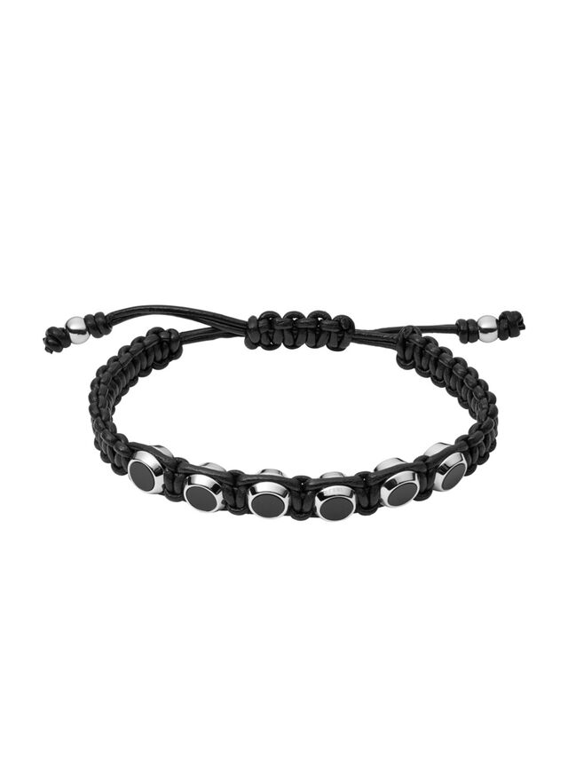 BRACELET DX1072, Noir