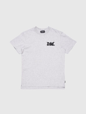TJUSTXMAS, Gris - T-shirts et Hauts