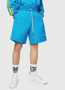 P-BOXIE, Azur - Shorts