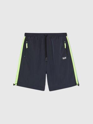 UMLB-PANLEY, Noir - Pantalons