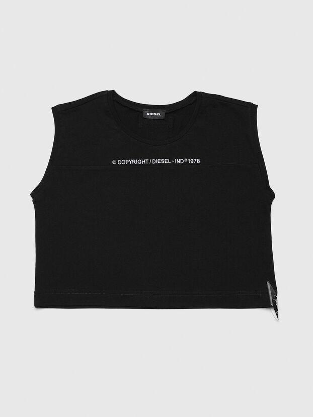 TFELIX, Noir - T-shirts et Hauts