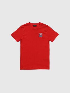 TDIEGODIV, Rouge - T-shirts et Hauts
