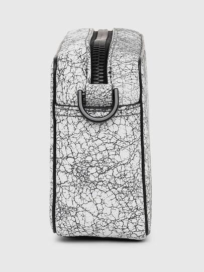 Diesel - ROSA', Blanc/Noir - Sacs en bandoulière - Image 3