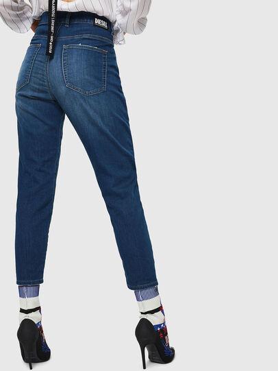 Diesel - Candys JoggJeans 069HC, Bleu Foncé - Jeans - Image 2