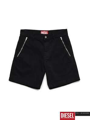 GR02-P303, Noir - Shorts
