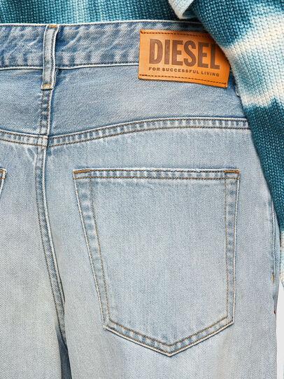 Diesel - D-Reggy 009GZ, Bleu Clair - Jeans - Image 4