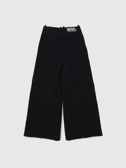 Diesel - PMALIKA, Noir - Pantalons - Image 2