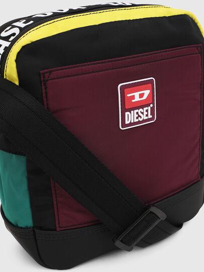 Diesel - DOUBLECROSS, Multicolore - Sacs en bandoulière - Image 4