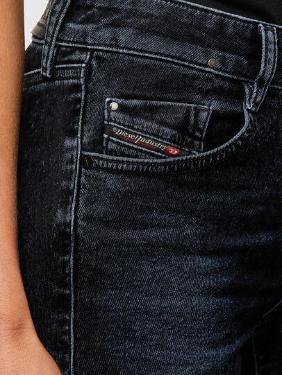 Diesel - D-Ollies JoggJeans® 069UH, Noir/Gris foncé - Jeans - Image 3