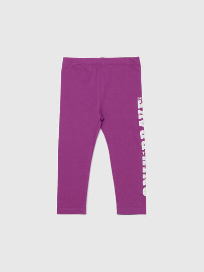 Diesel - PONNIB, Violet - Pantalons - Image 1