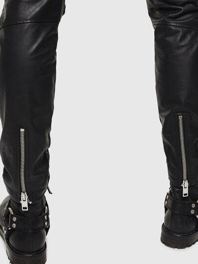 Diesel - P-VON-L, Noir - Pantalons - Image 4