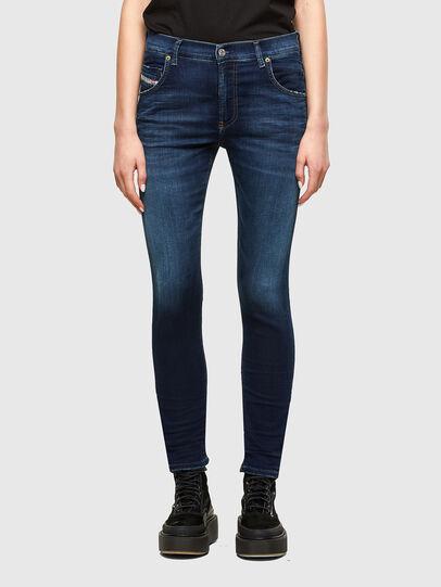 Diesel - Krailey JoggJeans® 069RX, Bleu Foncé - Jeans - Image 1