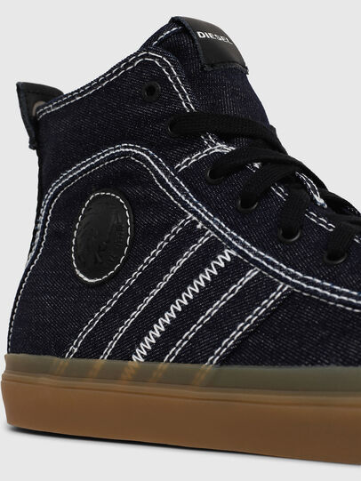 Diesel - S-ASTICO MID LACE,  - Baskets - Image 4