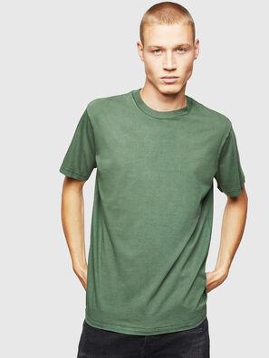 T-THURE, Vert - T-Shirts