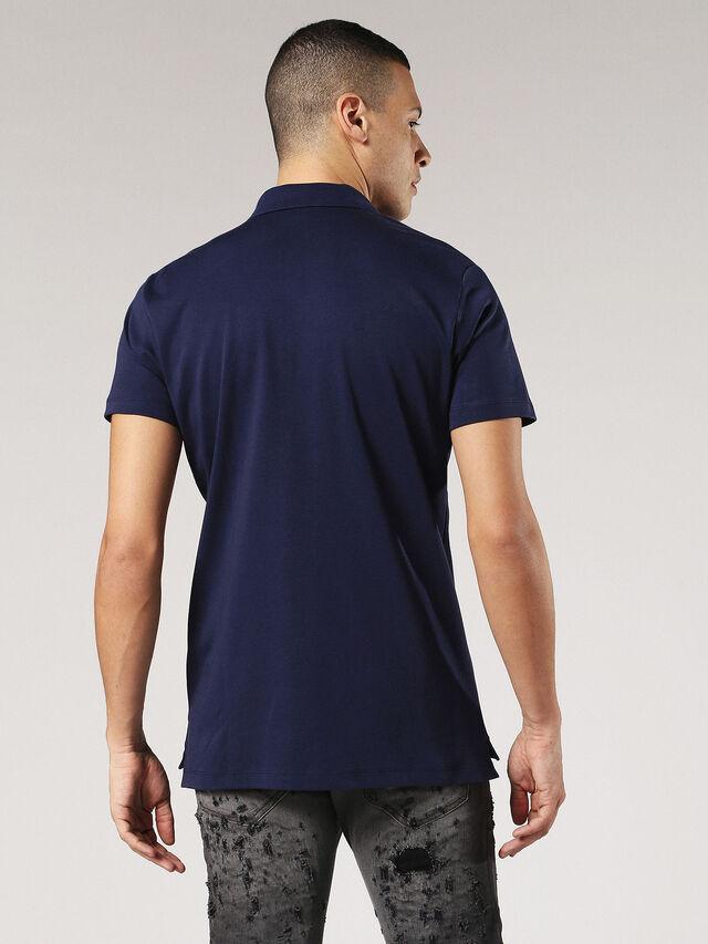T-TEMP, Bleu marine