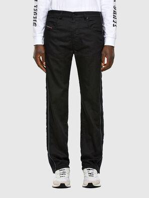Krooley JoggJeans 0KAYO, Noir/Gris foncé - Jeans
