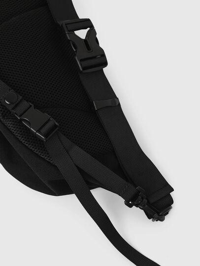 Diesel - F-URBHANITY BUMBAG, Noir - Sacs ceinture - Image 4