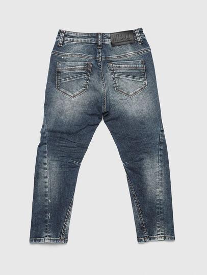 Diesel - FAYZA-J-N, Bleu moyen - Jeans - Image 2