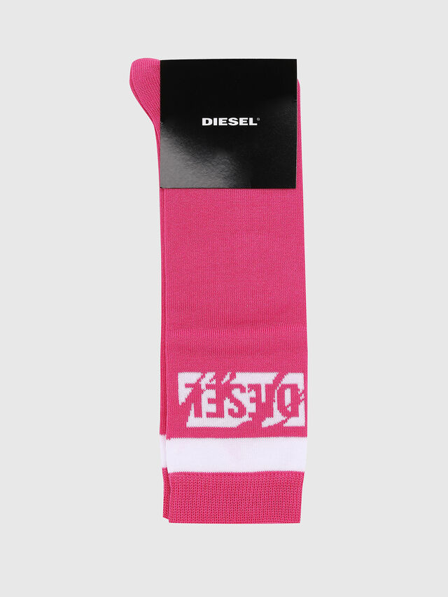 Diesel - ZEILA, Rose - Other Accessories - Image 2