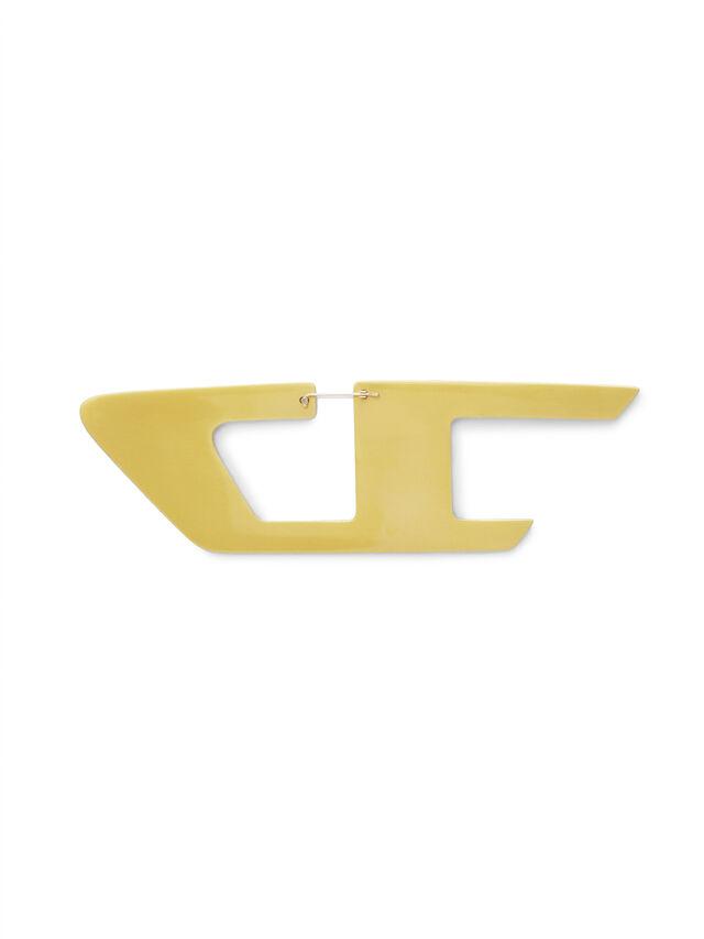 Diesel - GMEARRING1, Or - Bijoux et Gadgets - Image 3
