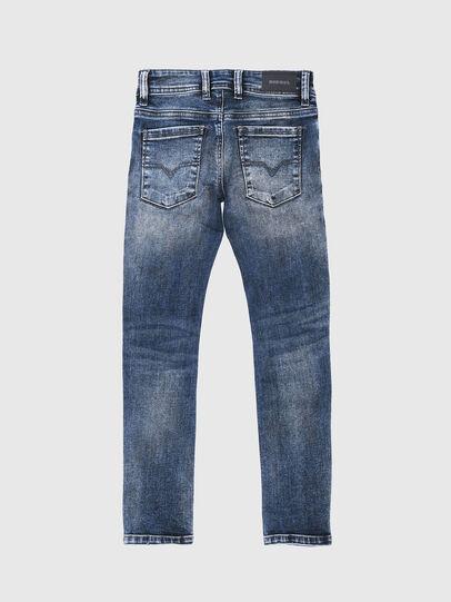 Diesel - SLEENKER-J-N, Jean Bleu - Jeans - Image 2