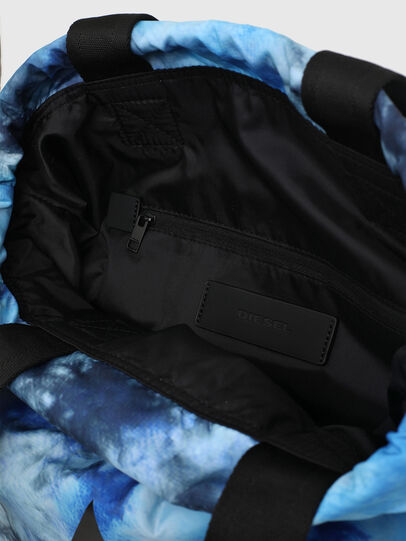 Diesel - MAUY, Bleu - Sacs à dos - Image 4