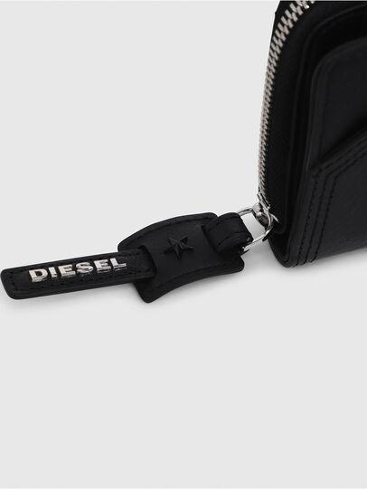 Diesel - BUSINESS II, Noir Opaque - Petits Portefeuilles - Image 4