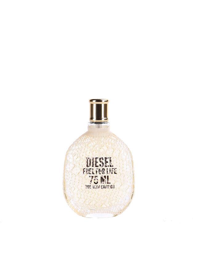 Diesel - FUEL FOR LIFE WOMAN 75ML, Générique - Fuel For Life - Image 2