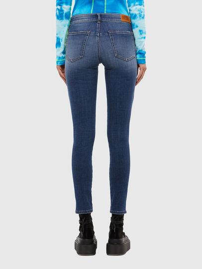 Diesel - D-Jevel 009JK, Bleu moyen - Jeans - Image 2