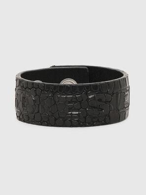 A-CRICO, Noir - Bijoux et Gadgets