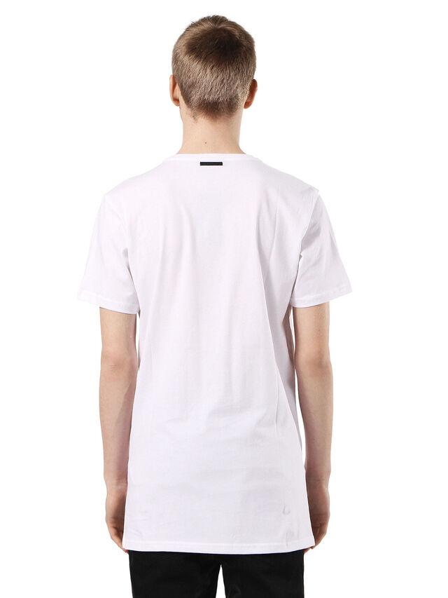 TYRONE-CLAW, Blanc