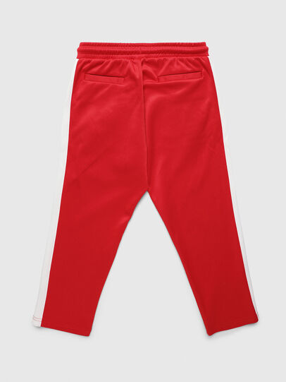 Diesel - PDMITRY, Rouge/Blanc - Pantalons - Image 2