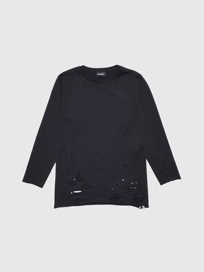 TFIENA, Noir - T-shirts et Hauts