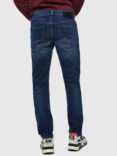 Diesel - Buster 0870F, Bleu moyen - Jeans - Image 2