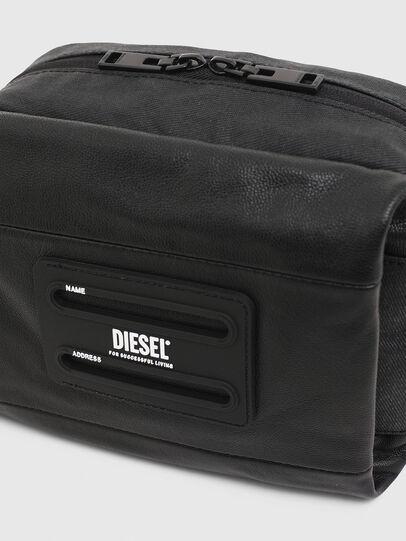 Diesel - D-SUBTORYAL SMALLCRO, Noir - Sacs en bandoulière - Image 6