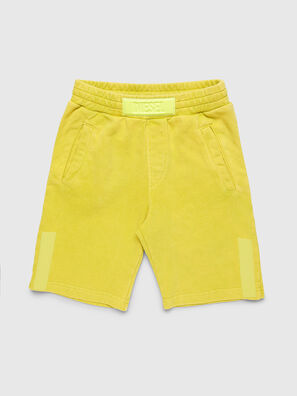 PBIRX, Jaune - Shorts