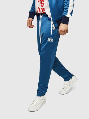 P-YEGOR-K, Bleu Brillant - Pantalons