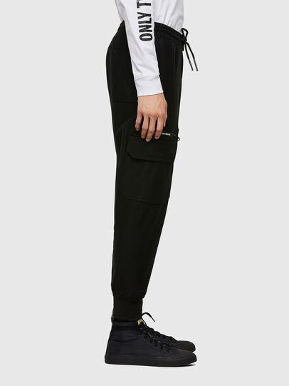 Diesel - P-HIERRO, Noir - Pantalons - Image 4