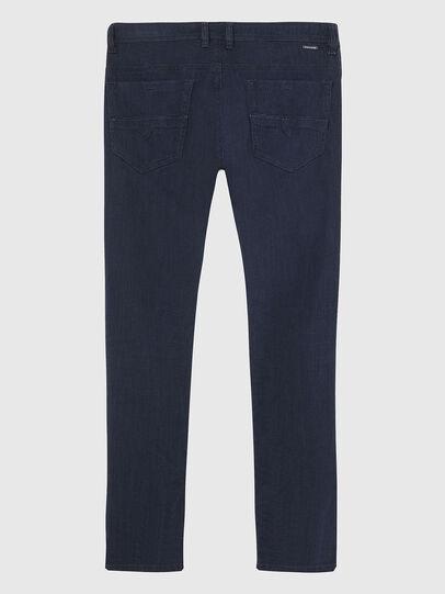 Diesel - Thommer 085AQ, Bleu Foncé - Jeans - Image 2