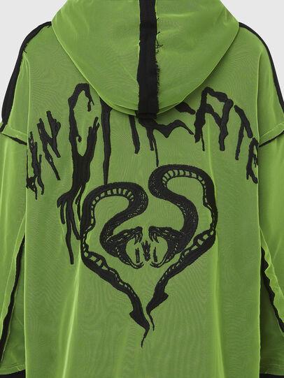 Diesel - D-ADO, Vert - Robes - Image 4